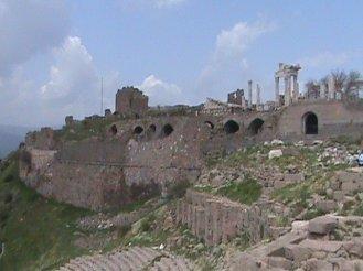 Pergamon Turkey6