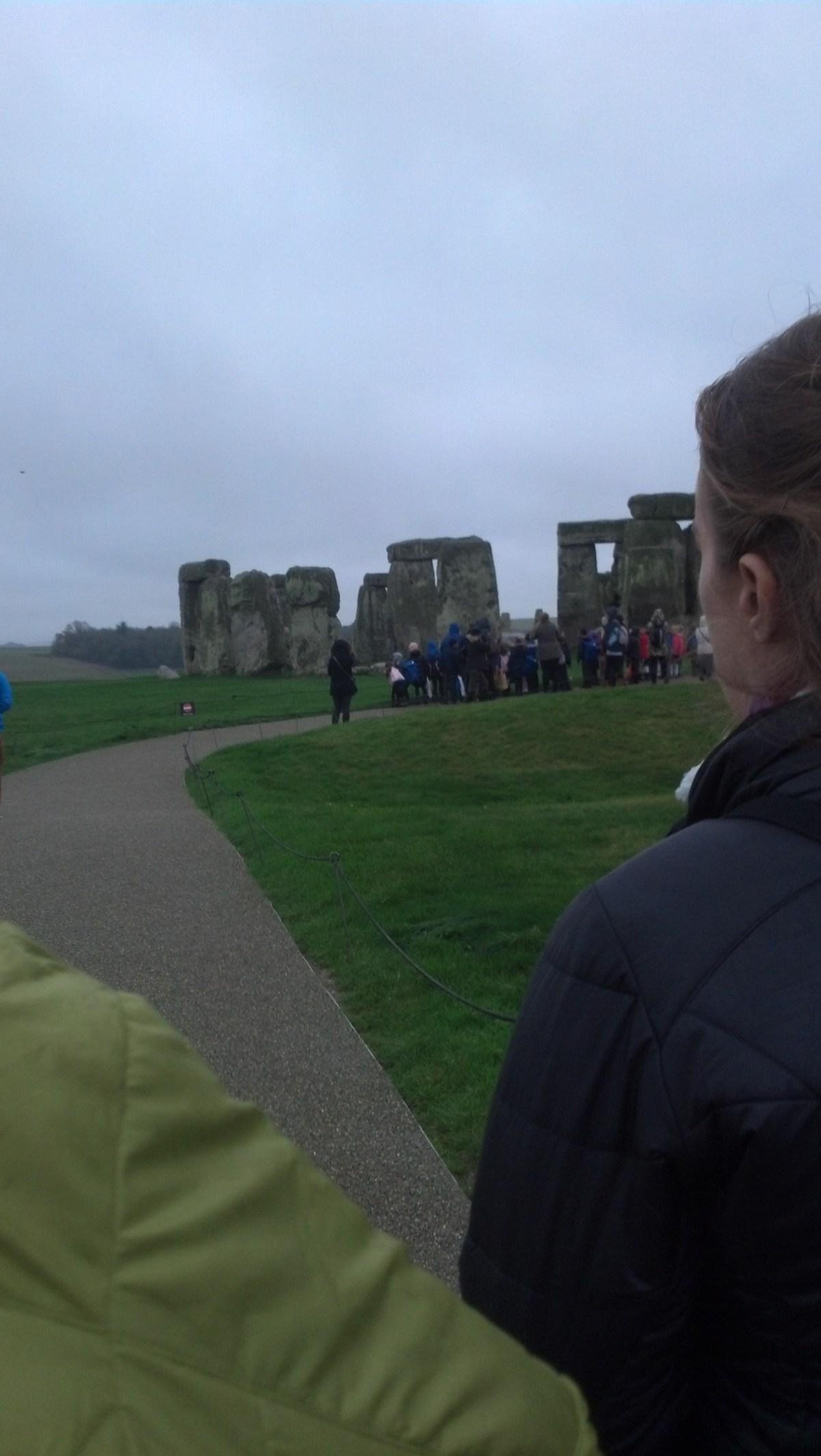 Stonehenge, Salisbury, UK: Photo Gallery