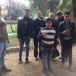 Orman Park, Cairo, Egypt