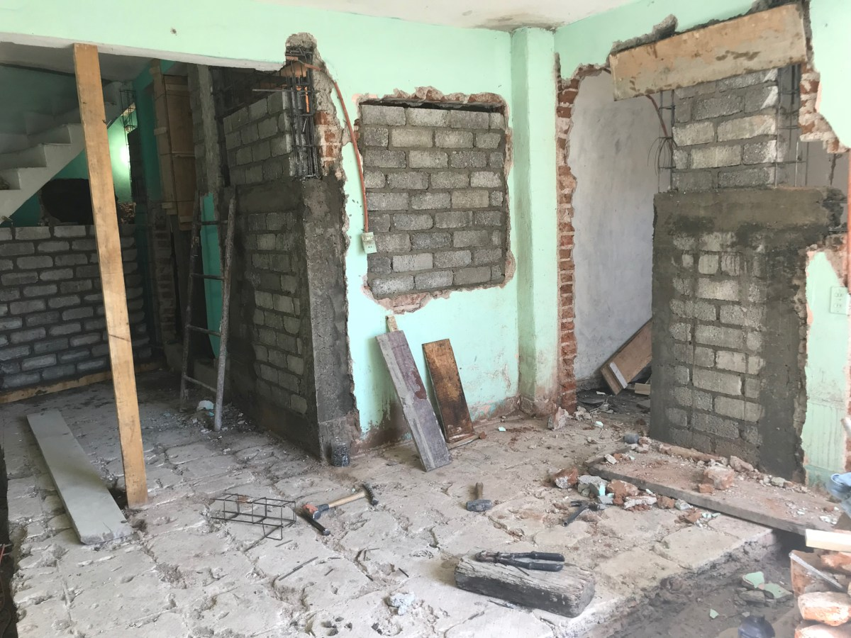 How to Buy Property in Mexico and Build or Renovate a Home