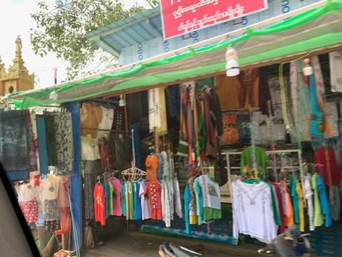 Bagan, Myanmar: Notes on Learning Burmese…