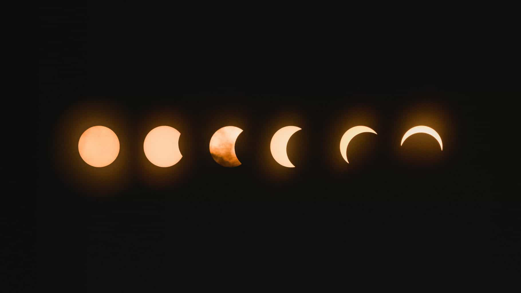 Las Fases de la Luna y cómo trabajar con ellas