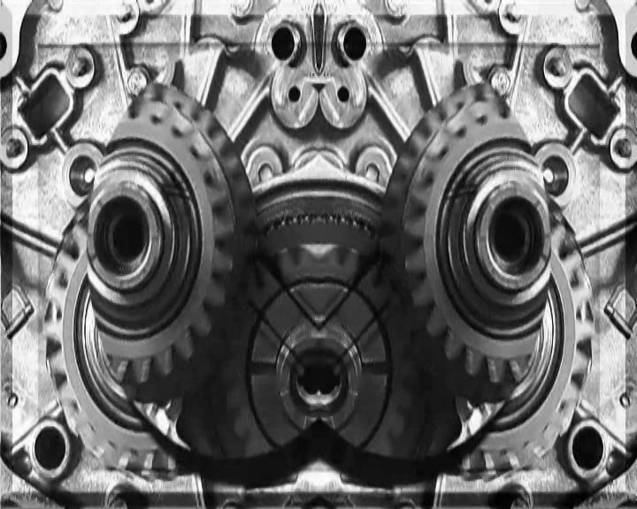 The ECVP Vol.2  – Machines part (full length)