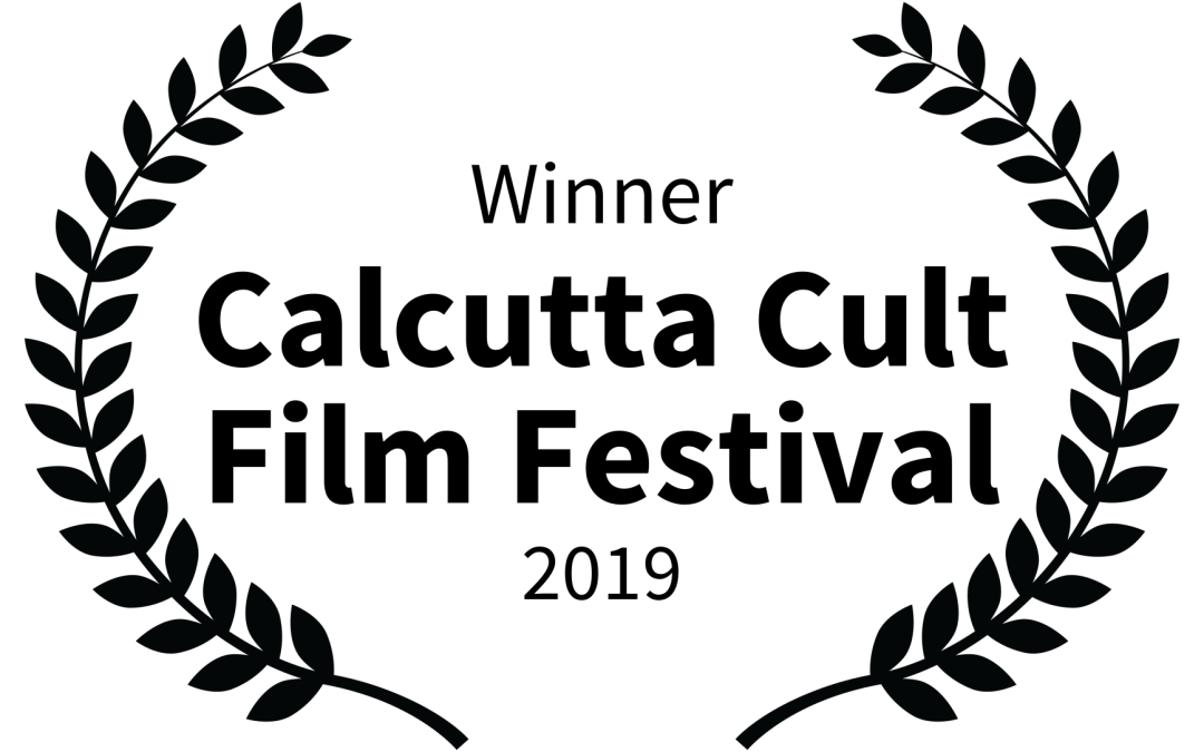 MANIFESTATION Selected Monthly Winner At CALCUTTA CULT FILM FESTIVAL!