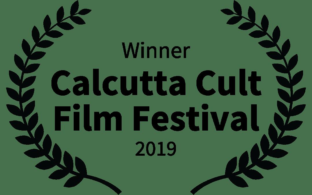 MANIFESTATION Selected Monthly Winner At CALCUTTA CULT FILM FESTIVAL!