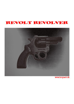 Revolt Revolver  # 2