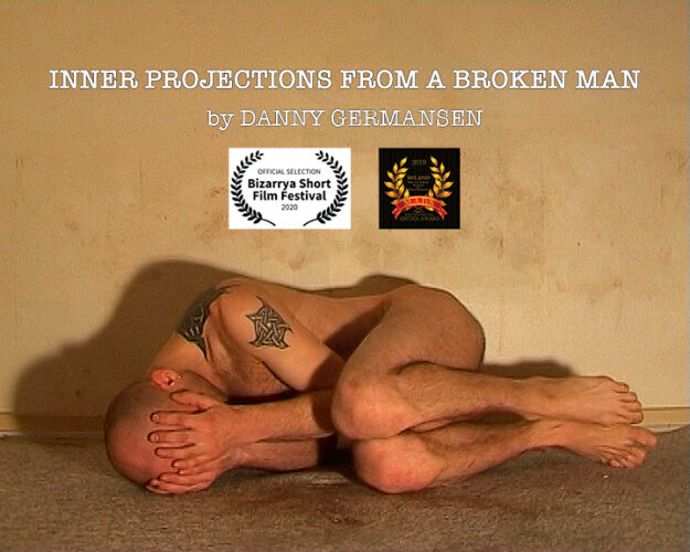 Inner Projections From A Broken Man