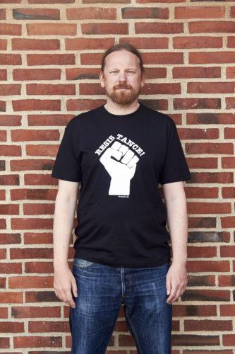 Resistance! (Black & White)