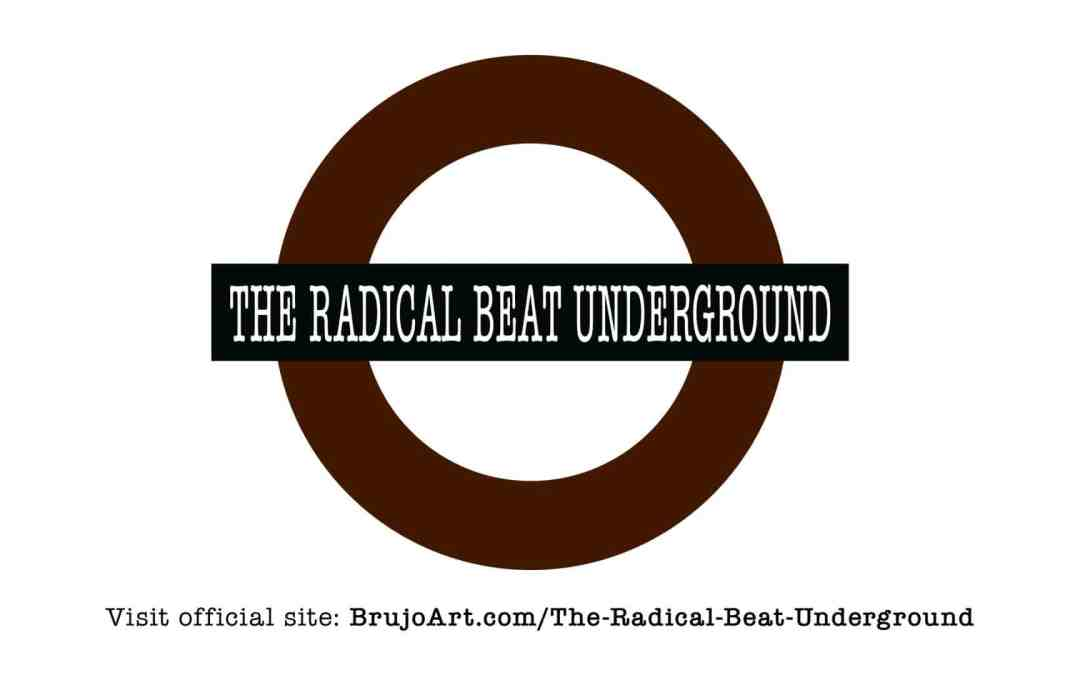 Release of two tracks by The Radical Beat Underground