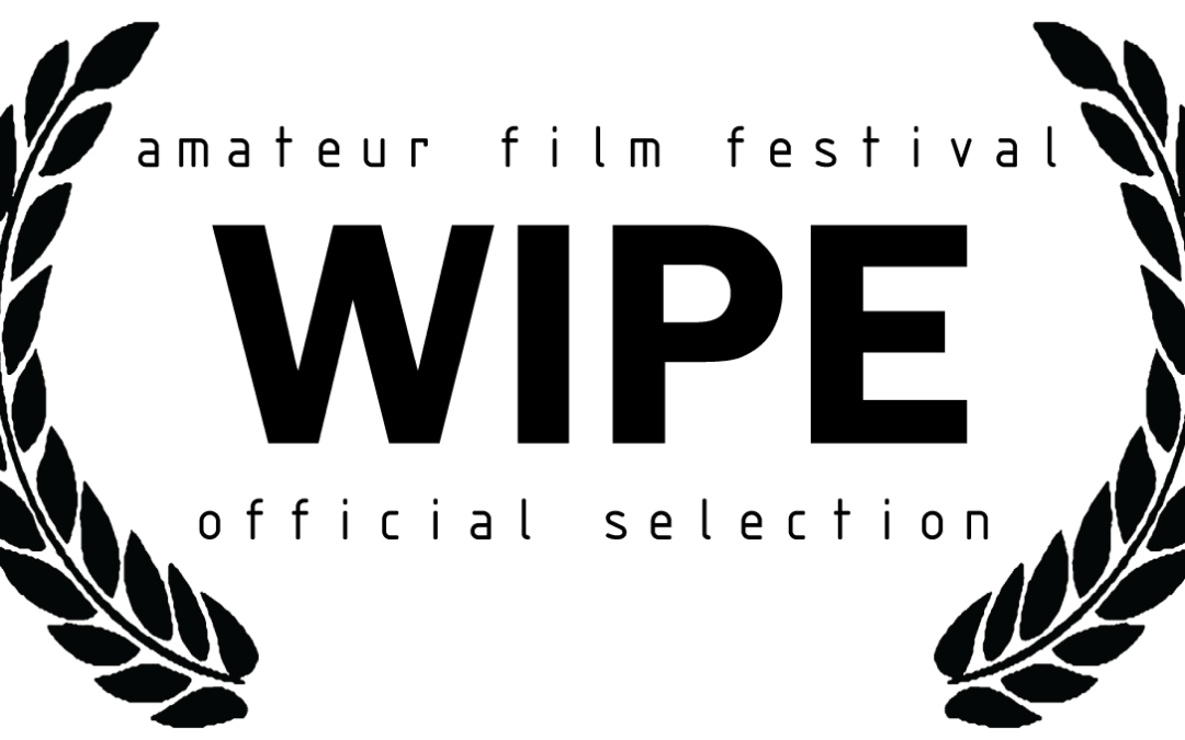 ANTI-SOCIAL CLUB Screenes at WIPE Festival in Berlin, friday the 26 Oct. 2018