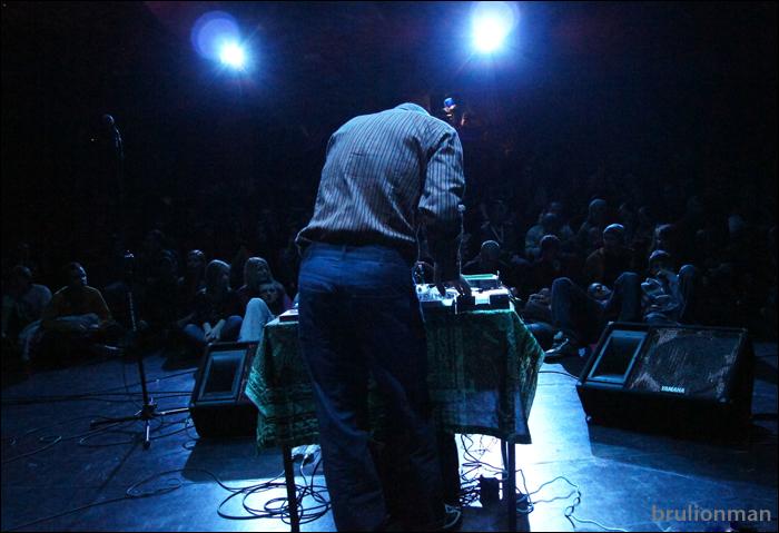 Emiter - Firmament festiwal 2009 KCK
