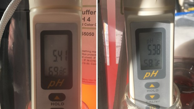 Water Chemistry – Pt  12: Phosphoric Acid vs  Acidulated Malt For