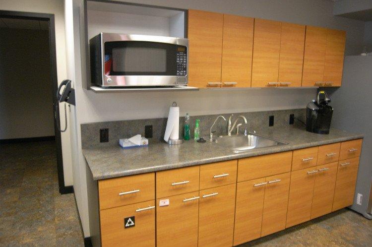 Commercial  Brumar Cabinetry Inc Rhinelander WI