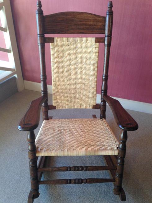 1920s rocking chair nursing the brumby company rocker repair 1930 porch 74