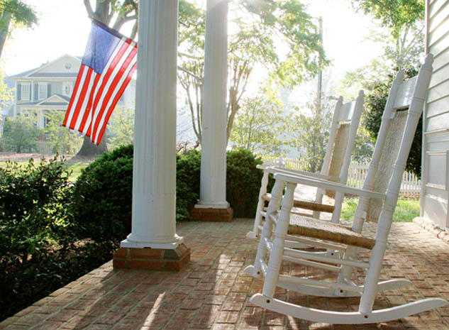 georgia chair company universal wedding covers the brumby a rocker is more than rocking luxury southern