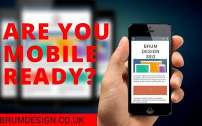 Is Your Business Website Mobile Friendly?