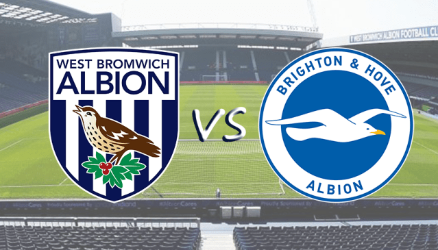 Seagulls up next as Baggies cling to hope