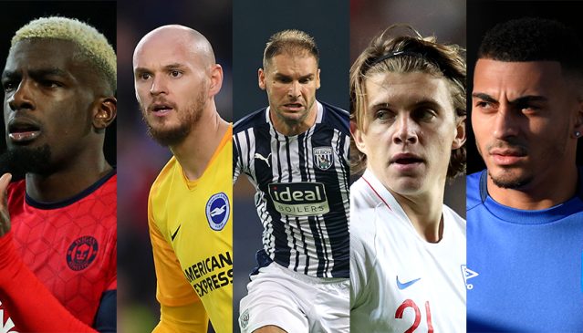 Four plus five for the Baggies, but can it add up to survival?