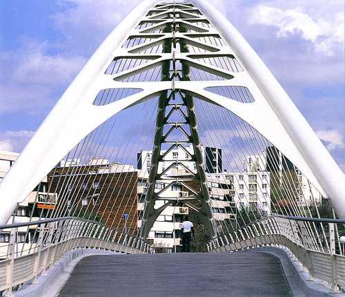 Santiago Calatrava  Bruna Millan