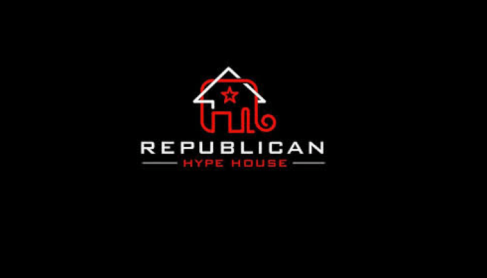 Image of Conservative Hype House on YouTube