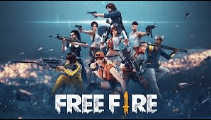 Image of Jai Character in Free Fire