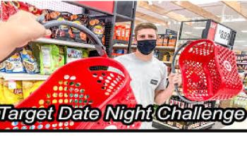 Target date night challenge