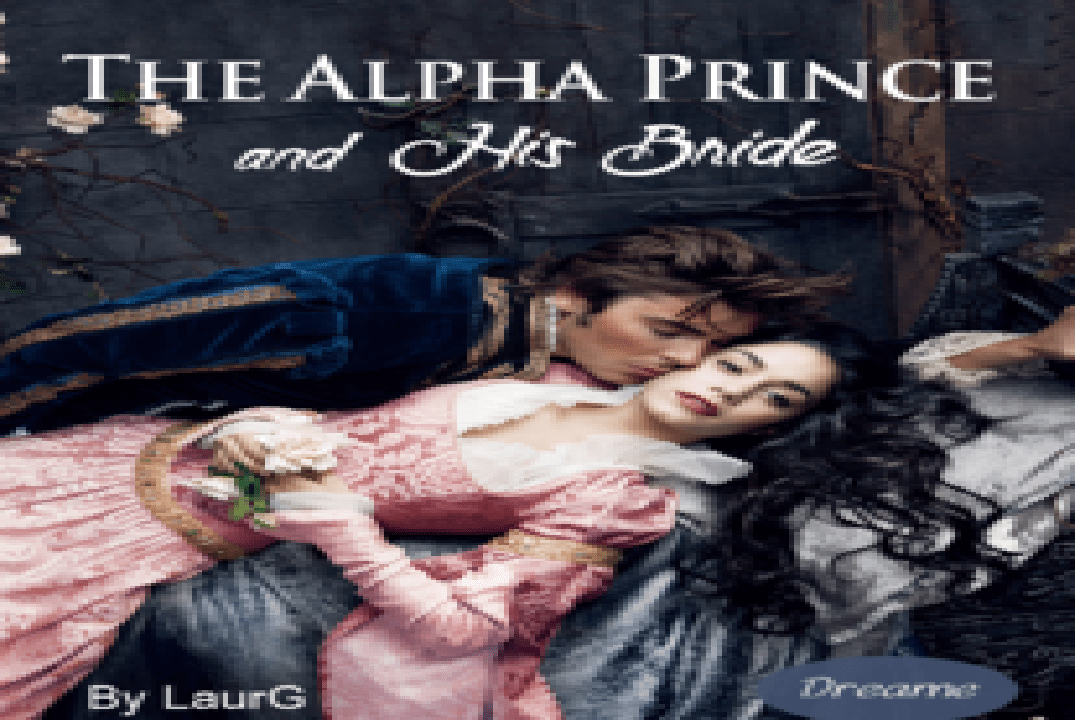 The Alpha Prince And His Bride