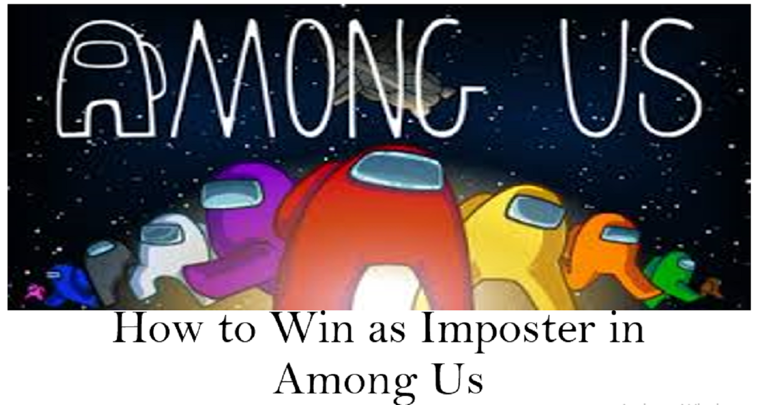 How to win as Imposter in Among Us