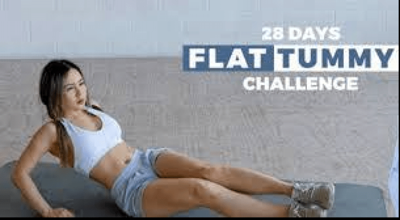 Image of Chloe Ting 28 Day Challenge Review