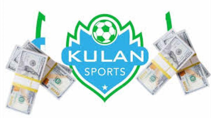 Image of Kulan Sports App