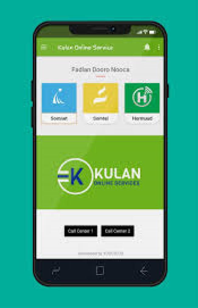 Image of Kulan Sports Update