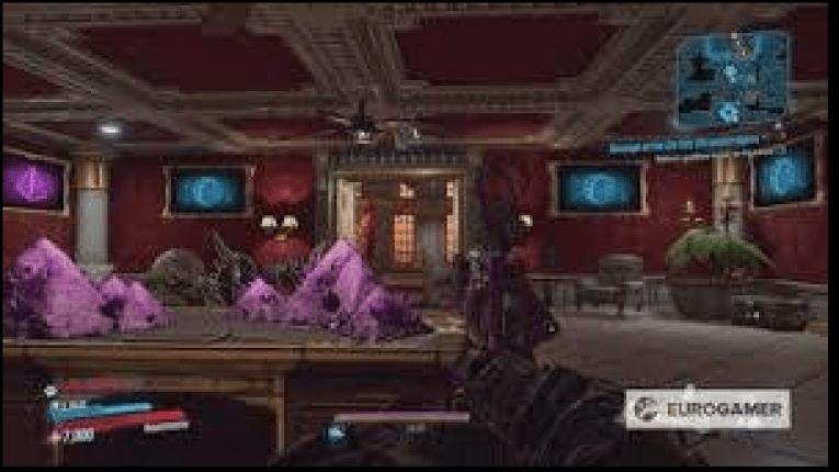 Image of Valhalla Secret Room