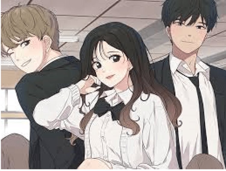 Image of Crush of a Life Time Manhwa Online