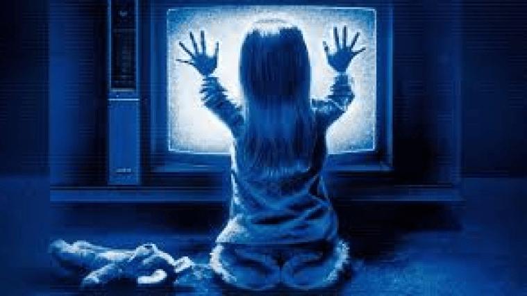Image of October Horror Movie Challenge 2020