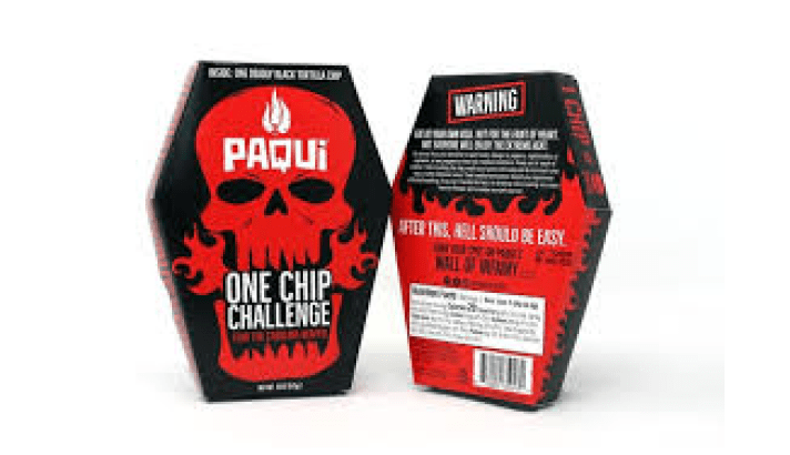 Image of One Chip Challenge