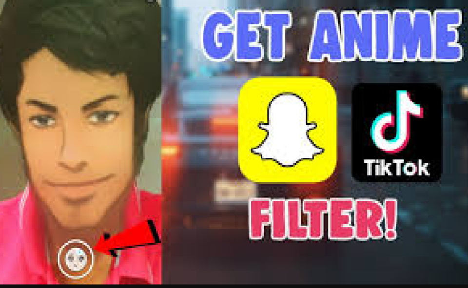 Amazing Snapchat Filters To Be Used In Tiktok Brunchvirals