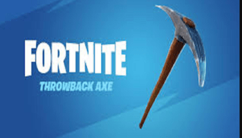 How To Get The OG Default Pickaxe