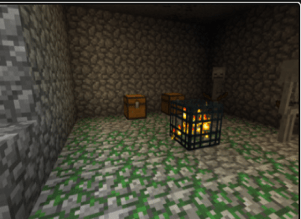 Image Of How To Make A Saddle In Minecraft
