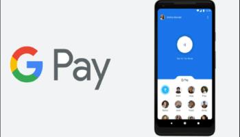 U16 Error in Google Pay