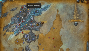 Wrath Of The Jailer Event