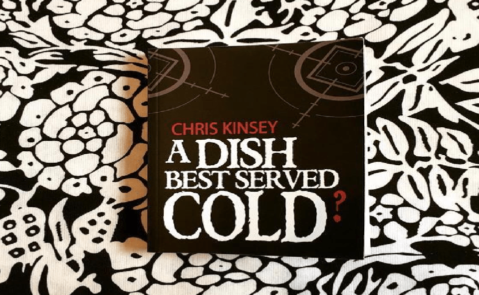 image of a dish served cold