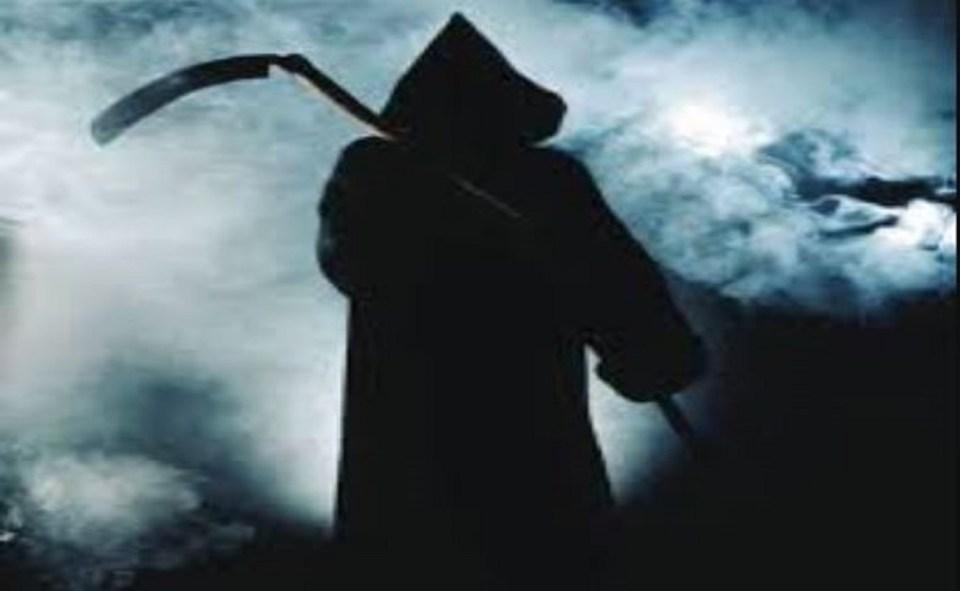 Image Of What Is Grim Reaper TikTok