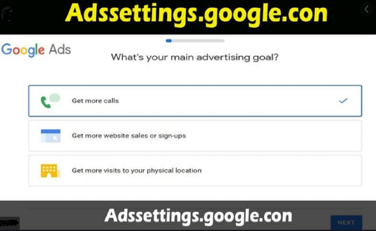 Adssettings.Google.Con