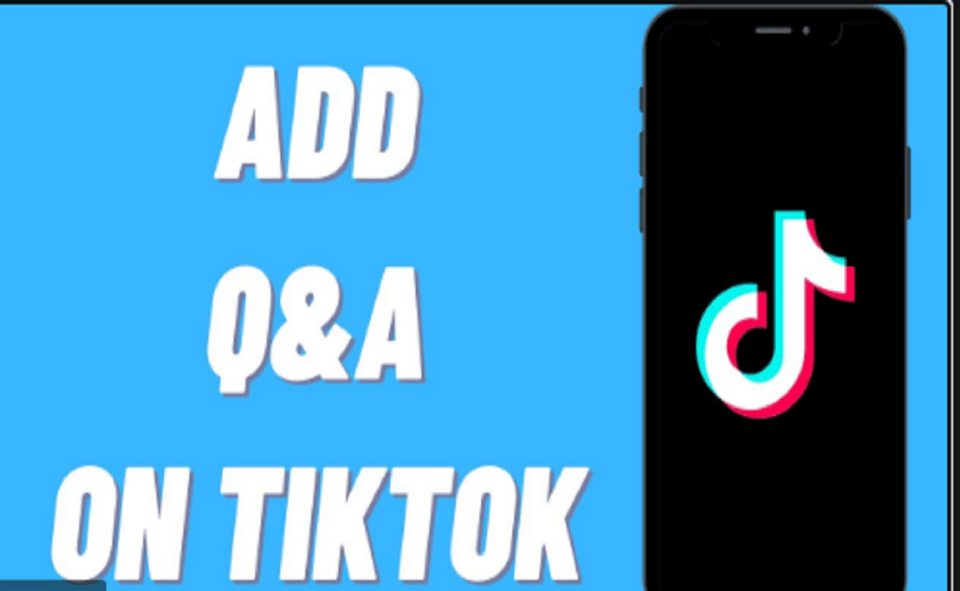 Image Of What Is Q&A On TikTok