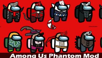Among Us Phantom