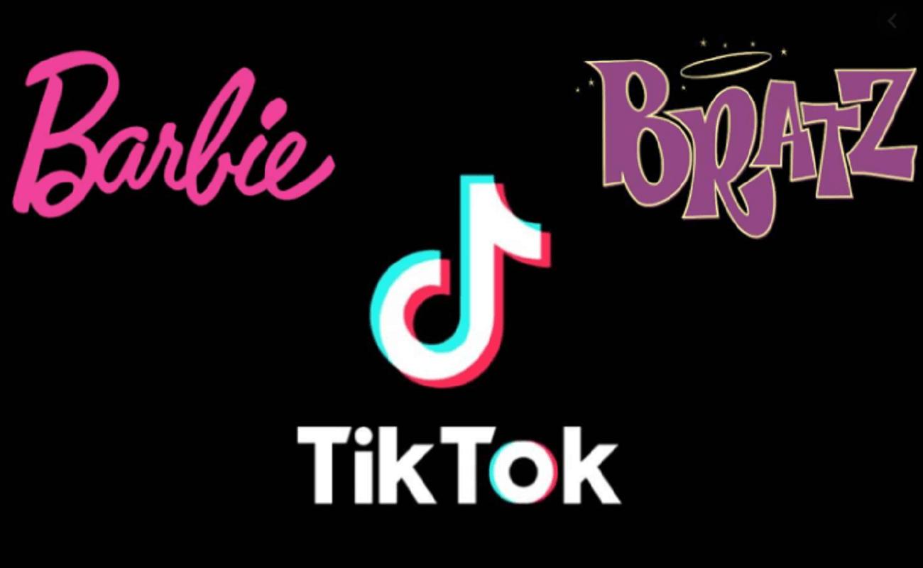 Barbie Bratz Fairy TikTok