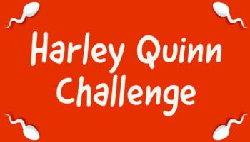 Harley Quinn Challenge Bitlife