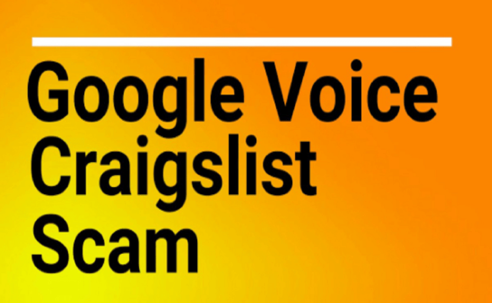 Image Of I Fell For A Google Voice Scam