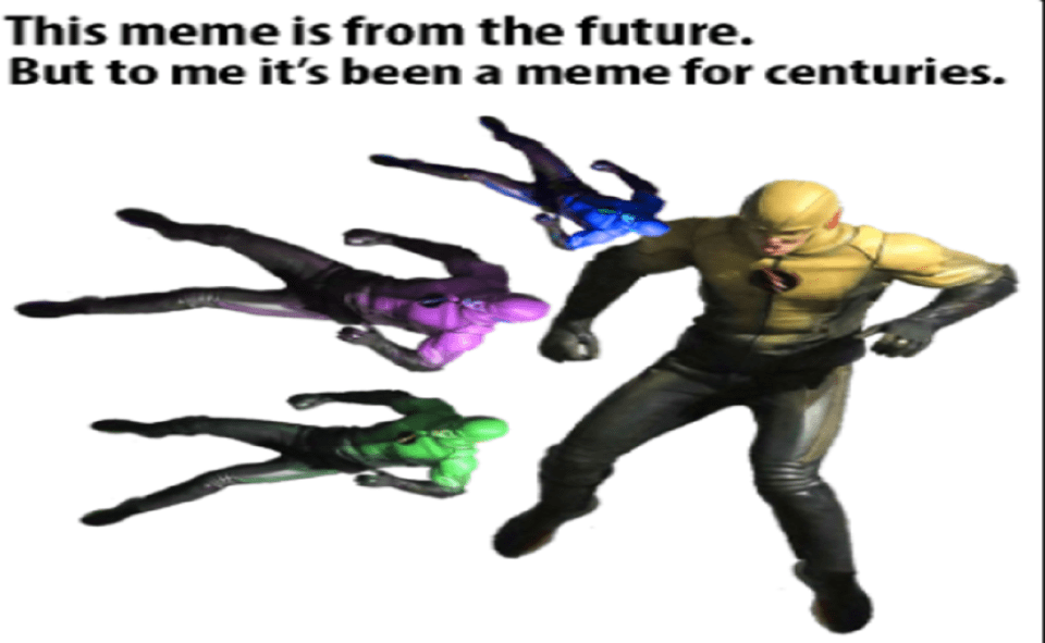 Image Of Me Irl This Meme Is From The Future