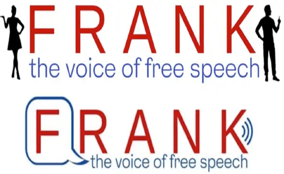 Image Of What Is Frank Speech App